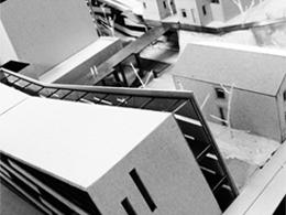 153.14 Μουσείο διπλωματικών Αρχιτεκτονικής Σχολής