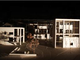 (154.11) Κέντρο πολιτιστικών δραστηριοτήτων στην Παν/πολη της Ξάνθης