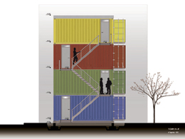 Container (s)