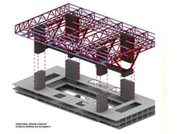 Strategic architectural design development