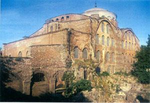 BYZANTINH AYTOKΡΑΤΟΡΙΑ