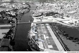 HARBORING CAR-BAN-ITIES [Port Nord Organizational Protocols]