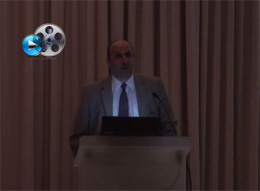 Βιντεοσκόπηση ομιλίας Dr. Andrea Bernasconi