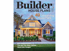 Builder House Plans magazine