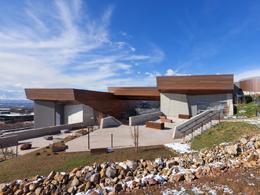 National History Museum of Utah