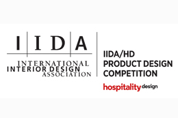 The IIDA/HD Annual Product Design Competition