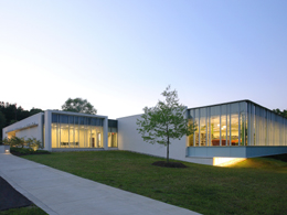 Hockessin Public Library