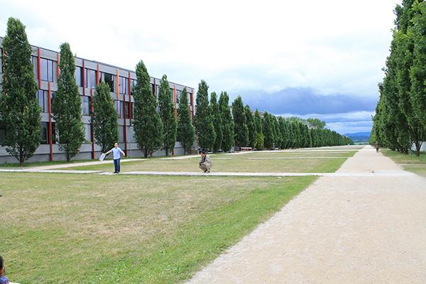 Δύο τοπία έξω από τη Στουτγκάρδη εικ 33