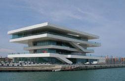 Οι 7 υποψηφιότητες για το Βραβείο Mies van der Rohe 2007