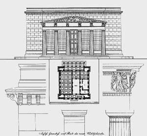 Η αρχιτεκτονική στην υπηρεσία της ιστορικής μνήμης