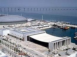 Portuguese National Pavilion, Lisbon World Exposition 1998