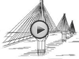 Αφιέρωμα στη γέφυρα Ρίου - Αντιρρίου (ντοκιμαντέρ)