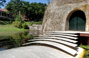 The Ravelijn Bridge