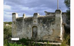 Το «Σπίτι του Ροδάκη» στο Μεσαγρό Αίγινας - Ένα μνημείο που χάνεται