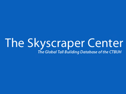 CTBUH launches The Skyscraper Center
