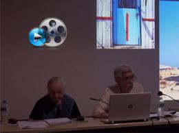 Αρχιτεκτονική περιήγηση στις λέξεις και στα κτίσματα (Βιντεοσκόπηση)