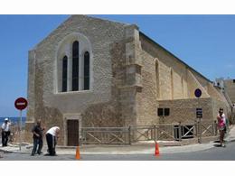 Ολοκληρώθηκε η αποκατάσταση του ναού του Αγίου Πέτρου των Δομινικανών στο Ηράκλειο