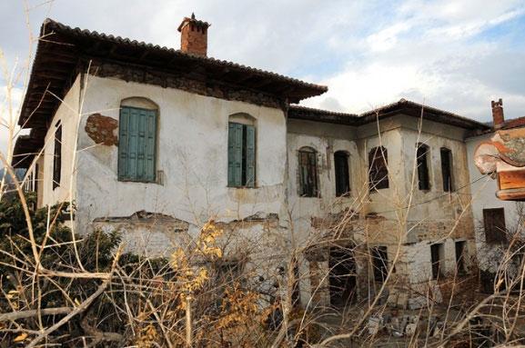 Αποκατάσταση και Ενίσχυση Κτιρίων