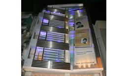Οκταώροφο κτήριο γραφείων στο κέντρο της Αθήνας