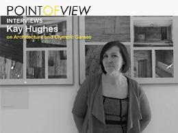 ArchiTeam interviews KAY HUGHES