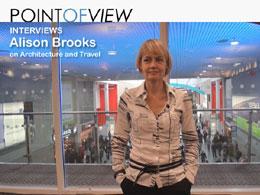 ArchiTeam interviews ALISON BROOKS