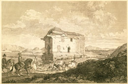 Ο αρχαιολογικός χώρος του ναού της ΑΓΡΟΤΕΡΑΣ ΑΡΤΕΜΙΔΟΣ