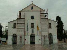 Ναός Αγίας Παρασκευής Χαλκίδας