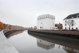 Μουσείο και Κέντρο Τεκμηρίωσης για το Ολοκαύτωμα και τα Ανθρώπινα Δικαιώματα