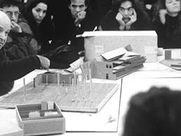 Διδάσκοντας αρχιτεκτονική σήμερα: Από το «πρωτογενές και διαρκές» άρξασθαι