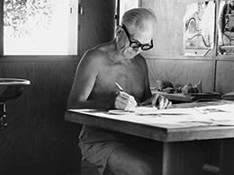 Le Corbusier: Συναντήσεις με τη Μεσόγειο