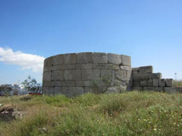 Αρχιτεκτονικός Διαγωνισμός Ιδεών για την Αξιοποίηση του Καστρακίου