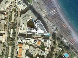 Αρχιτεκτονικός διαγωνισμός ιδεών για την ανάπλαση της πλατείας Γαβριήλ Χαρίτου