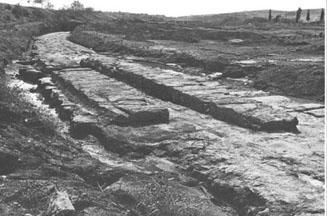 Αρχαίος Δίολκος-Ένα μνημείο σε απόγνωση
