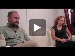 Βίντεο. Κριτική επιτροπή Διπλωματικών 2011