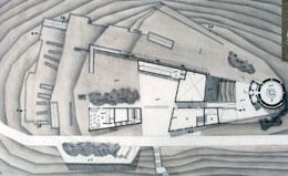 Μουσείο και παρατηρητήριο στον αστρονομικό σταθμό Πεντέλης.