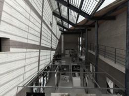 (116) Μικρό μεταλλευτικό μουσείο και κέντρο περιβαλλοντικής έρευνας στην Ιτέα Φωκίδας.