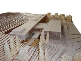 Νέο μουσείο στον αρχαιολογικό χώρο των Φιλίππων