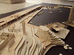 (224) Νέο λιμάνι στον Αγιόκαμπο