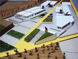 (259) Μοντεσσοριανό δημοτικό σχολείο και ρυθμιστική μελέτη, κοντά σε ζώνη υδατορέματος