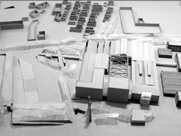 (174) Αστική ένταξη και επανάχρηση της βιομηχανίας Λαδόπουλου στην Πάτρα