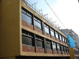 Γιατί είναι σημαντικό το κτιριακό συγκρότημα Δοξιάδη.