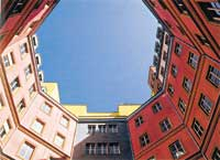 Μια περιήγηση στα νέα κτίρια του Βερολίνου