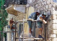 Γιαπί: το μεγάλο σχολείο του αρχιτέκτονα