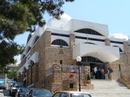 Σύγχρονη Ορθόδοξη Εκκλησιαστική Αρχιτεκτονική