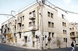 «Διερεύνηση της επιρροής του μοντέρνου κινήματος στον σχεδιασμό και την ανέγερση των προσφυγικών κατοικιών στην Αθήνα και τον Πειραιά (1930-1940)»