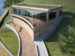 Πρότυπο κέντρο εναλλακτικού ορεινού τουρισμού στη λίμνη πηγών Αώου