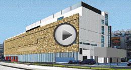 Εθνικό Μουσείο Σύγχρονης Τέχνης (& video)