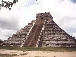 Προκολομβιανή Αρχιτεκτονική της Κεντρικής Αμερικής