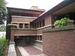 Τα Αρχιτεκτονικά Κινήματα που γεννήθηκαν στις ΗΠΑ κατά τη μετάβαση από τον 19ο στον 20ο αιώνα