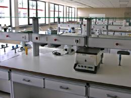 Ένταξη Βιοϊατρικού Εξοπλισμού σε Κτίρια Υγείας και Έρευνας